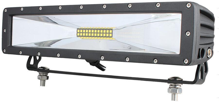 新款CREE 5W/LED 工作燈氾光聚光駕駛燈越野燈4WD ATV SUV  3