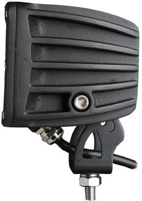 新款CREE 5W/LED 工作燈氾光聚光駕駛燈越野燈4WD ATV SUV  5