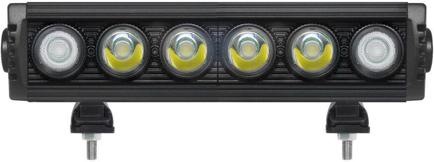 CREE 10W/LED 工作灯泛光聚光驾驶灯越野灯4WD ATV SUV  1