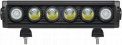 CREE 10W/LED work light bar flood spot driving off road 4WD ATV SUV