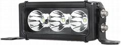 CREE 10W/LED 工作燈氾光聚光駕駛燈越野燈4WD ATV SUV