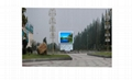 Outdoor Full Color LED Display (P12)