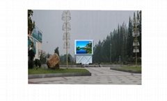 Outdoor Full Color LED
