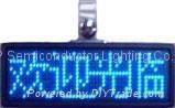 LED胸卡