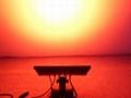 大功率LED 投光燈(24*1W) 2