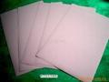 zinc oxide-plate based paper 3