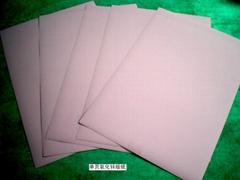 纸基氧化锌版纸