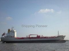 6000DWT Product Oil Tanker/BV