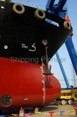 6250DWT Product Oil/IMO II Chemical Tanker
