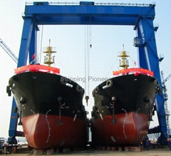3,700DWT Product Oil Tanker/BV