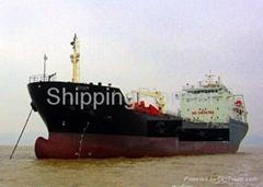 6400DWT product oil tanker / BV