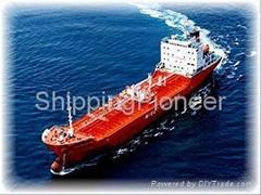 6600dwt oil tanker / CCS