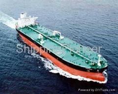 163000DWT oil tanker / ABS