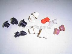 专业生产硅胶塞