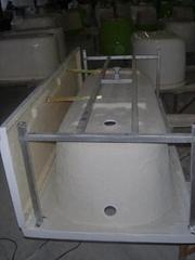 Apron acrylic bathtub best quality lower price