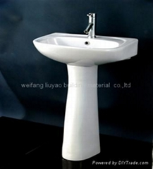 Ceramic washbasin and sink best quality lower price