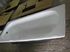Cast iron enamel bathtub competitive price