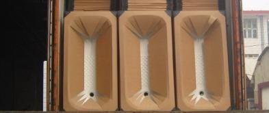 Wholesale distribution Enameled Steel bathtub 1500 3