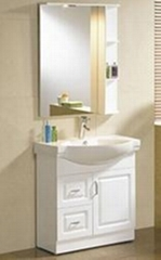 MDF bathroom cabinet(vanity)