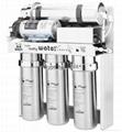 RO water filter reverse osmosis 400GDP