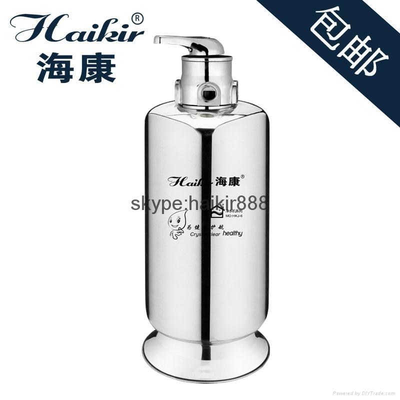 water filter reverse osmosis 400GDP 5
