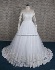 Zhongshan Queen Bridal Dress Factory (China Manufacturer) - Company ...