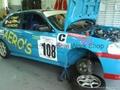 RACING CAR EK4