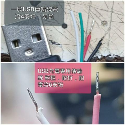 台湾桧木10W无线充电座送专用充电器 5