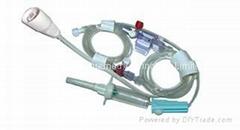 IBP transducers