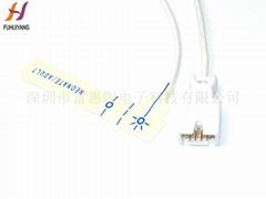 Masimo DB9 pin  neonate Disposable SpO2 Sensor