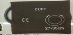 Adult nibp cuff (brown) single tube