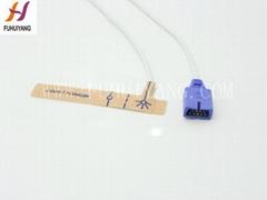 NELLCOR Neonatal Disposable SpO2 Sensor