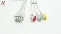 BR-903P 3leads IEC clip leadwires