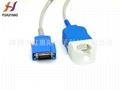 Nihon kohden 20p oximax extension cable