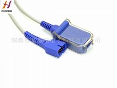 DEC 8 Spo2 sensor Extension Cable