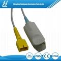 MEK Adult finger clip spo2 sensor