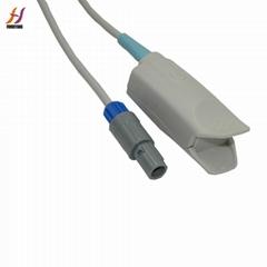 Mindray PM9000 Adult finger clip Spo2 Sensor PM8000
