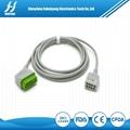 Niohn Kohden JC906  ECG Trunk Cable