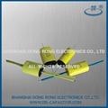 CBB20型金属化聚丙烯电容器
