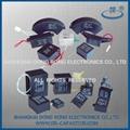 风扇CBB61电容器