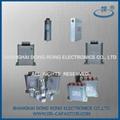 低压并联电力电容器,低压电网用