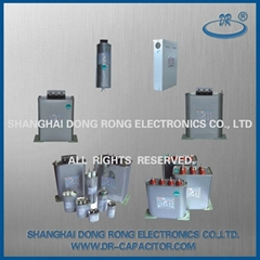 DRBKMJ self-healing withstand rupture shunt capacitor