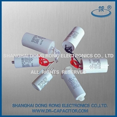 Grid lamps capacitors, three anti-lamp capacitors, HID lights capacitors