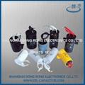 CBB60金属化薄膜电容器