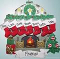 christmas ornaments polyresin christmas