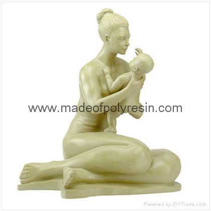 Polyresin figurine resin figure crafts 1