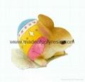 Easter gift,resin easter holiday gift,polyresin easter
