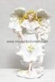 Resin Fairy/Angel Statue