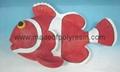 Polyresin fish decoration crafts, fish wallplaque,fish arts