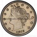 MPRF2007-Custom Replica coin